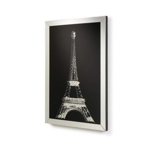 Espejo / Cuadro Eiffel