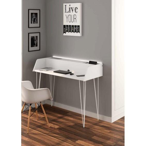 Mesa Escritorio LED Frosén 3