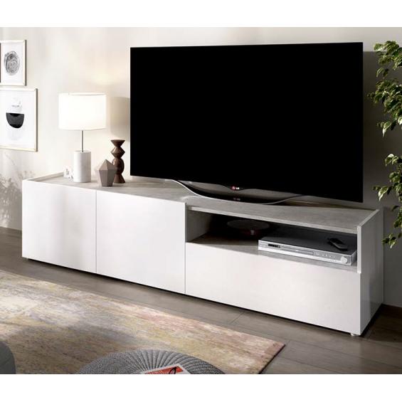 Mueble bajo de TV Siren
