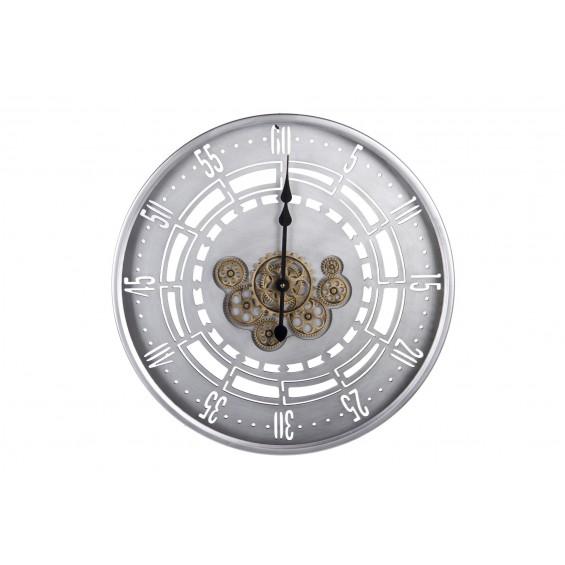 Reloj de pared Hermes