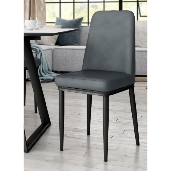 PACK 4 sillas de comedor Alanna